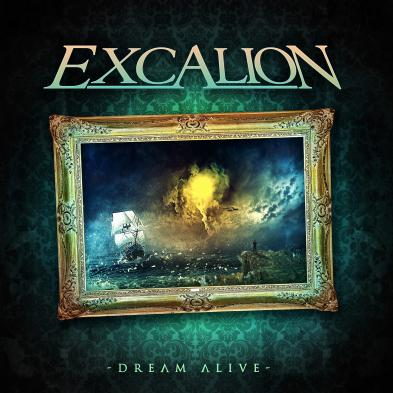 Excalion - Dream Alive