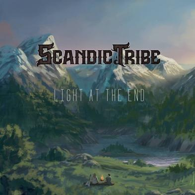 Scandic Tribe - Light At The End
