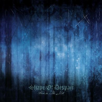 Shape of Despair - Alone in the Mist