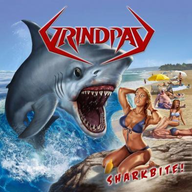 Grindpad - Sharkbite