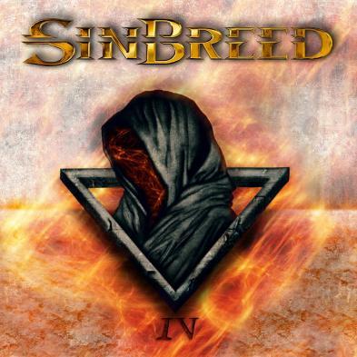 Sinbreed - IV