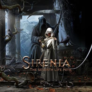 Sirenia - The Seventh Life Path