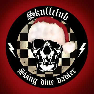 Skullclub - Sving Dine Dadler feat. Viggo Sommer