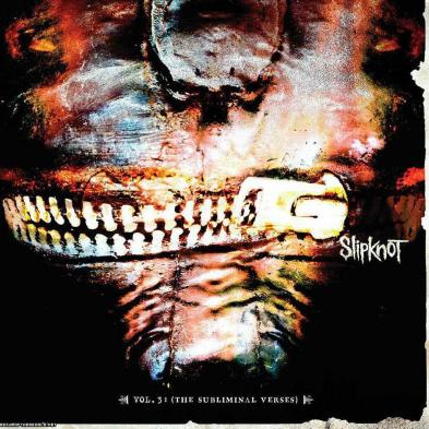 Slipknot - Vol. 3 (The Subliminal Verses)