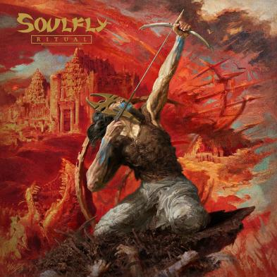 Soulfly - Ritual