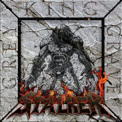Stalker - Gray King Grave