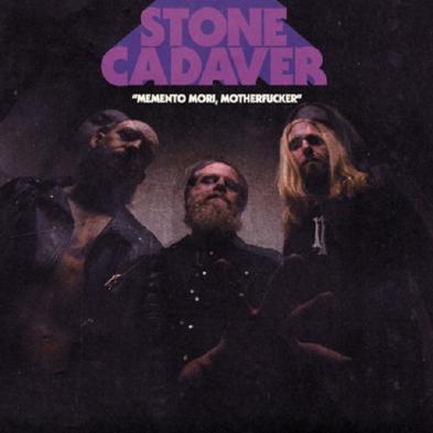Stone Cadaver - Memento Mori, Motherfucker