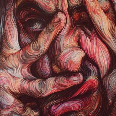 Tardive Dyskinesia - Harmonic Confusion