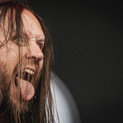 Interview med Ted Lundström - Amon Amarth