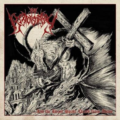 The Black Sorcery - And The Beast Spake Death From Above