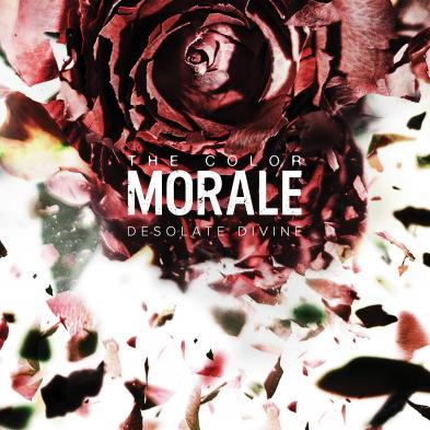The Color Morale - Desolate Divine