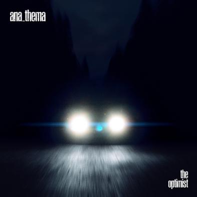 Anathema - The Optimist