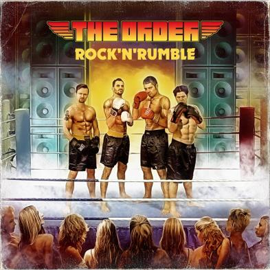 The Order - Rock'n'Rumble