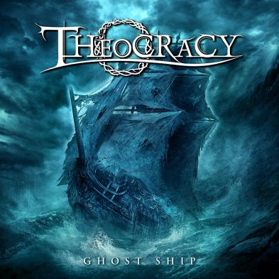 Theocracy - Ghost Ship