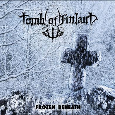Tomb of Finland - Frozen Beneath