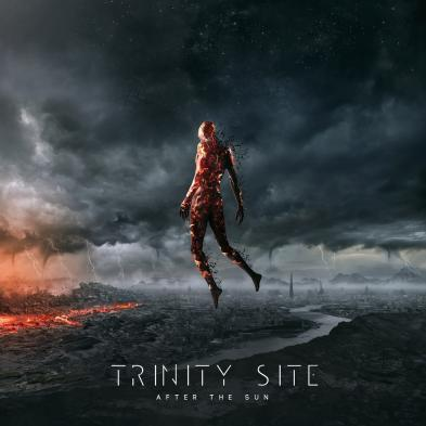 Trinity Site - After The Sun