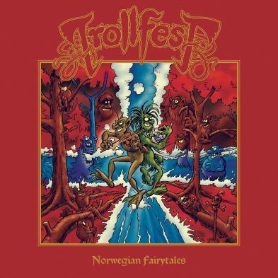 Trollfest - Norwegian Fairytales