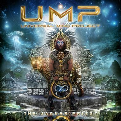 Universal Mind Project - The Jaguar Priest