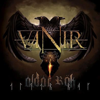 Vanir - Aldar Rök