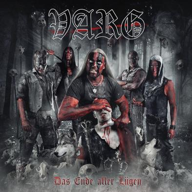 Varg - The End Of All Lies