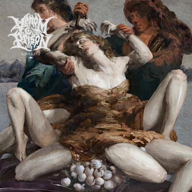 Venom Prison - Samsara