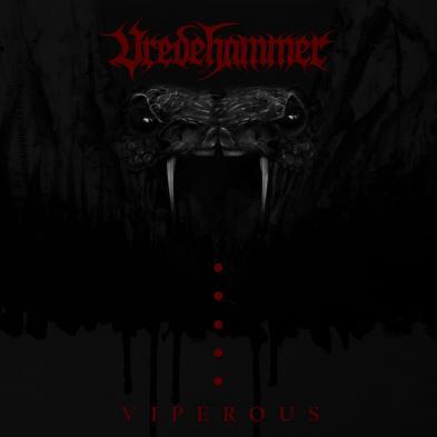 Vredehammer - Viperous
