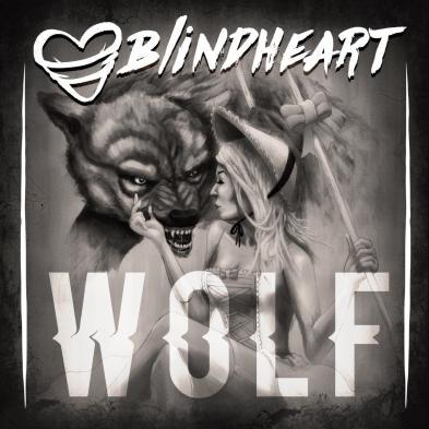 Blindheart - WOLF