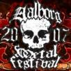 Aalborg Metal Festival 2008