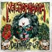 Download nummer fra Necrophagias kommende album helt gratis