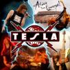 Tesla - Alive in Europe