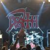 Death, Abysmal Dawn og Loudblast - Amager Bio - 22. marts 2015