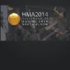 HMA 2014 - Heavymetal.dk Awards 1. pladsen