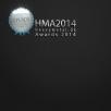 HMA 2014 - Heavymetal.dk Awards 2. pladsen
