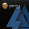 HMA 2014 - Heavymetal.dk Awards: 3. pladsen