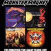 Monster Magnet til Pumpehuset til marts