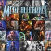 Metal Allegiance udgiver videoen 'Gift Of Pain'