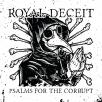 Royal Deceit - Psalms for the Corrupt