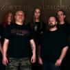 Six String Slaughter parat med nyt lineup