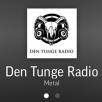 Den Tunge Radio kan også høres på Smartphone