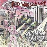 Red Warszawa - Return Of The Glidefedt