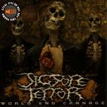 Jigsore Terror - World End Carnage