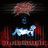King Diamond - Deadly Lullabies Live