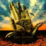 Karl Sanders - Saurian Meditation