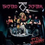 Twisted Sister - Still Hungry