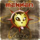 Mennen - Freakazoid