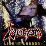 Venom - Live In London