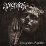 Crionics - Armageddon's Evolution