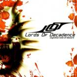Lords Of Decadence - Cognitive Note Of Discord