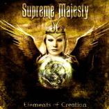 Supreme Majesty - Elements Of Creation