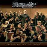 Rhapsody - The Magic Of The Wizard's Dream